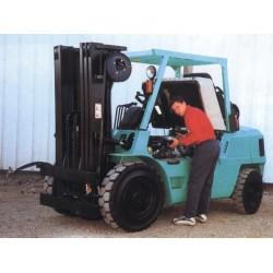 Réparation chariot élévateur
