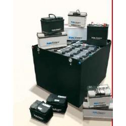 Batterie chariot élévateur