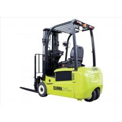chariot élévateur électrique CLARK GTX16/GTX18/GTX20